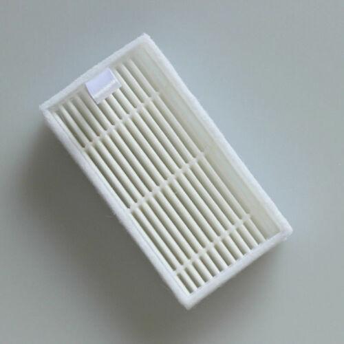 Für ILIFE V1 V5 V5s V3 Elemente filtern Ersatzteile Haushalt Neu Langlebig