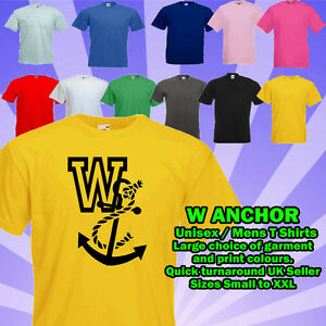 W-ANCHOR-T-SHIRT-W-ANKER-Funny-Adult-Humour-rude-stag-do-party-insult-offensive