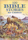 100 Bible Stories for Children by Jackie Andrews (Hardback, 2002)