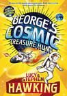 George's Cosmic Treasure Hunt by Lucy Hawking, Stephen Hawking (Hardback, 2009)