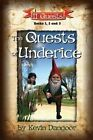 The Quests of Underice: 11 Quests, Books 1-3 by Kevin Dangoor (Paperback / softback, 2012)