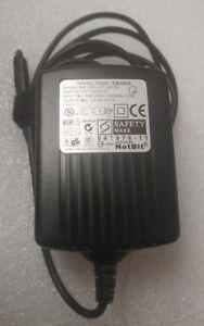 NetBit-DSC-51F-52100-AC-ADAPTER-157-10013-01-5-2V-1A
