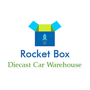 Rocket Box Warehouse