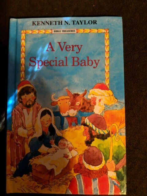 Very Special Baby by Kenneth N. Taylor