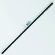 """SeaChoice Self-Parking Windshield Wiper Replacement 11/"""" Straight Blade 41831"""