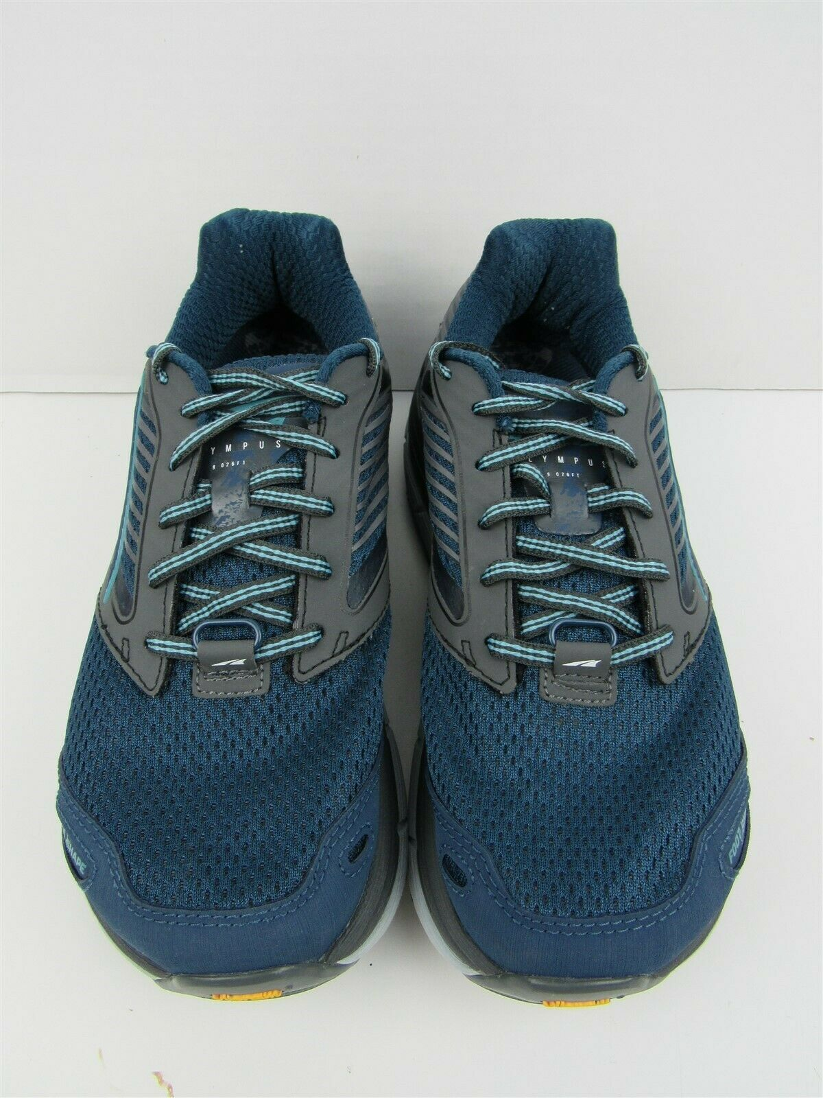 Altra Running Women's Olympus 2.5 Trail Running shoes - Size  6 Medium Navy  store online