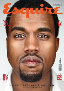 Rapper-Kanye-West-for-United-States-president-ESQUIRE-Russia-9-2020-magazine