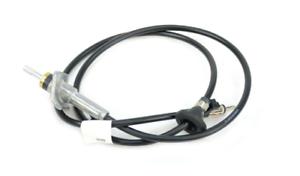 MOPAR GENUINE ANTENNA BASE CABLE & ESCUTCHEON 99-04 JEEP ... |Jeep Grand Cherokee Antenna