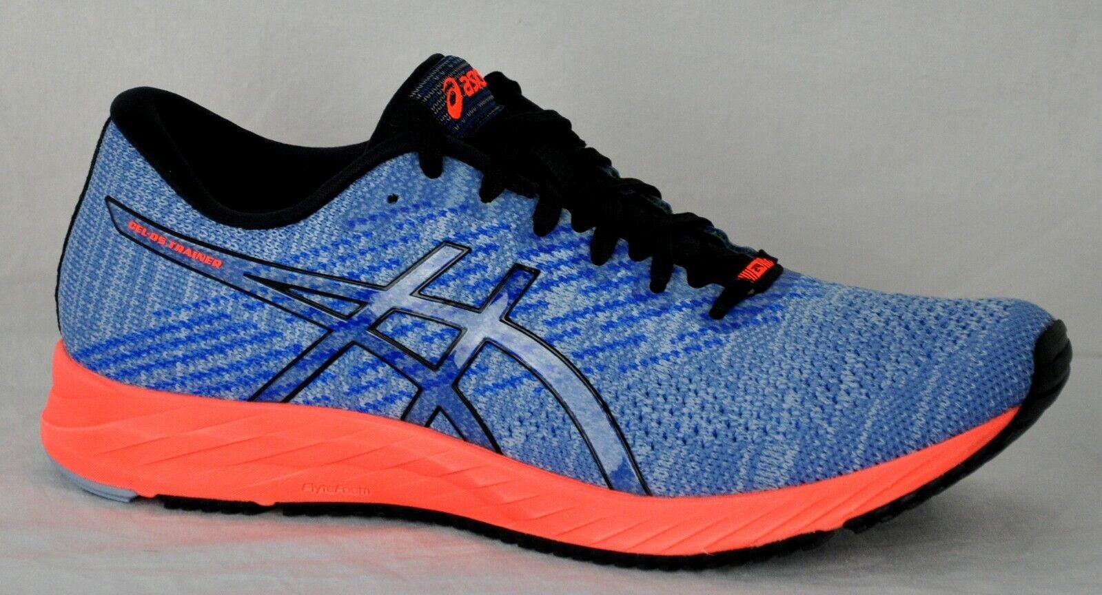 Asics Women's Gel-DS Trainer 24 Running Running Running shoes 1012A158 Mist Ilusn bluee Size 10.5 12c71c