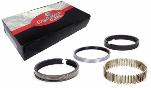 """Cast Piston Rings Set for 1973-1992 Ford 7.5L 460 4.360/"""" Bore 5//64 5//64 3//16"""