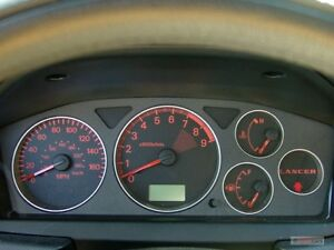 odo set correction Toyota hilux instrument cluster odometer program