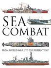 Sea Combat von Robert Jackson (2016, Gebundene Ausgabe)
