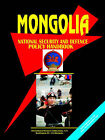 Mongolia National Security and Defense Policy Handbook by International Business Publications, USA (Paperback / softback, 2004)