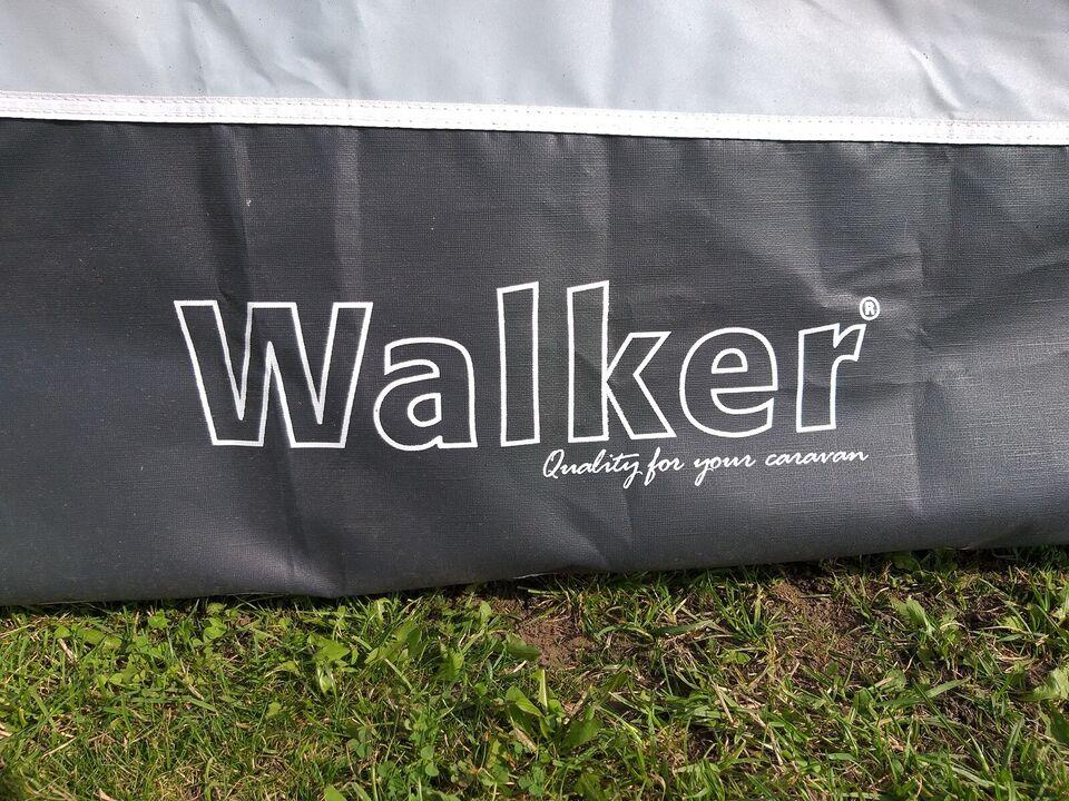 Fortelt, Walker Spectrum , a-mål: 1025