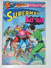 Superman Nr. 19 - 1977 - Ehapa Verlag - Z. 1-2