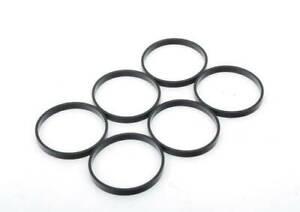 Intake Manifold to Cylinder Head ELRING KLINGER 11617547242 For BMW Gasket Set