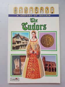 The-Tudors-by-Tim-Wood-Paperback-Book-England-1994-A-History-Of-Britain