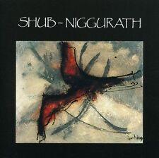 SHUB-NIGGURATH: C'étaient de très grands vents (1991) MUSEA Neu