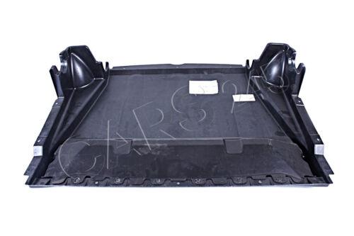 Genuine BMW E46 Cabrio Engine Splash Shield Undercar Front OEM 51717895091