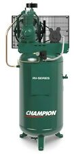 Champion Vrv5 8 5hp1ph 80 Gallon 2 Stage Usa Made Best Seller 191cfm