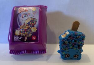 SHOPKINS SEASON 13 REAL LITTLES Birthday Cakey Popsicle RL2-008 frozen cake pop