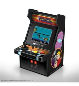 DreamGear-My-Arcade-6-034-COLLECTIBLE-ROLLING-THUNDER-Micro-Player-DG-DGUNL-3225