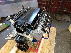 Details about CHEVY LS CRATE ENGINE 6 0L LS2 LS1 LS3 LSX 585HP TURN KEY
