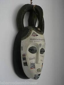 Masque-Punu-africain-deco