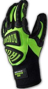Iron-Roughneck-Impact-Protection-Oilfield-Gloves