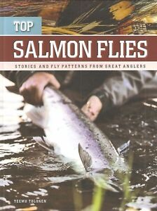 TOLONEN-FLY-TYING-BOOK-TOP-SALMON-FLIES-STORIES-amp-PATTERNS-FROM-GREAT-ANGLERS