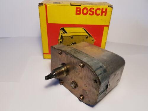 Bosch 0390115006 essuie-glace moteur essuie-glace Wiper Motor FRONT K avant