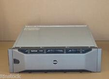 Dell EqualLogic PS4000E 16Tb Virtualized iSCSI SAN Dual Controller Storage Array