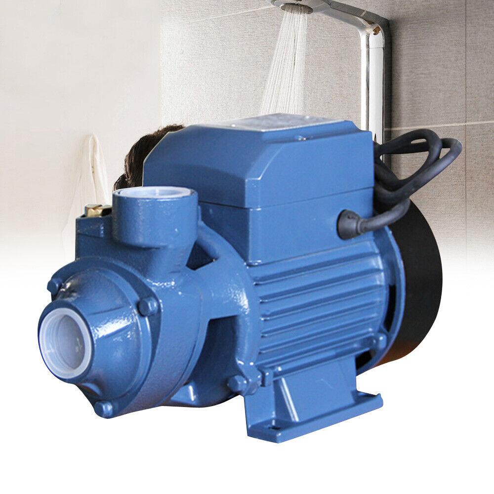 220v aumento de presión bomba 370 vatios de 1600 l h agua caliente calentadores de agua