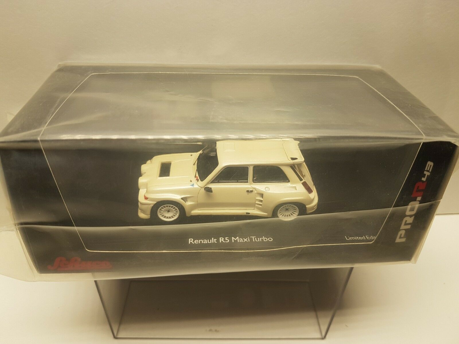 Renault 5 turbo schucco 450885500 maxi