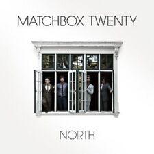 "MATCHBOX TWENTY ""NORTH (Deluxe Edition)""  CD NEU"
