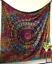 Indian-Mandala-Tapestry-WallHanging-Mandala-Elephant-Bed-Throw-Boho-Cover thumbnail 1