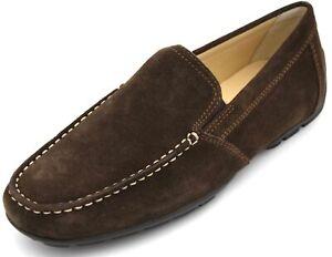 Zapatos Informales Hombre GEOX U NEW DO Kleidung