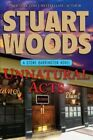 Unnatural Acts by Stuart Woods (Paperback / softback, 2012)