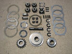 9-034-Ford-Trac-Lock-Posi-Internal-Parts-Kit-9-Inch-Rearend-Axle-28-Spline-NEW
