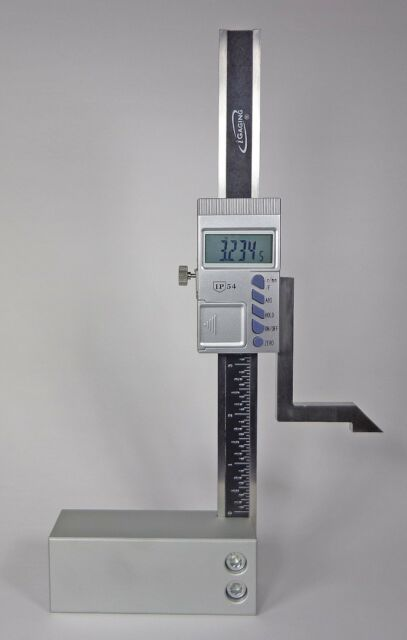 "iGaging 0-6/"" IP54 MiniMag Digital Height Gauge"