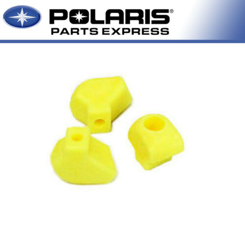 POLARIS SECONDARY CLUTCH BUTTONS 3 PACK SPORTSMAN HAWKEYE TRAIL 5450873 NEW OEM