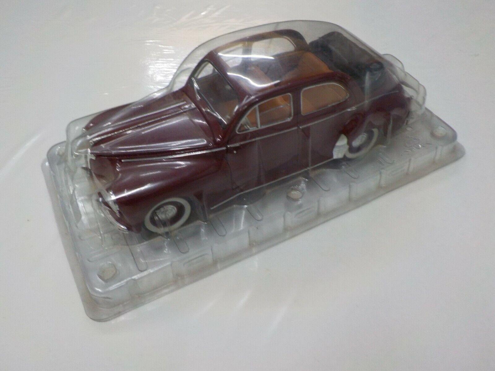 Peugeot 203 Cabriolet - 1954 - Solido - Scala 1 18 - COMPRO FUMETTI SHOP