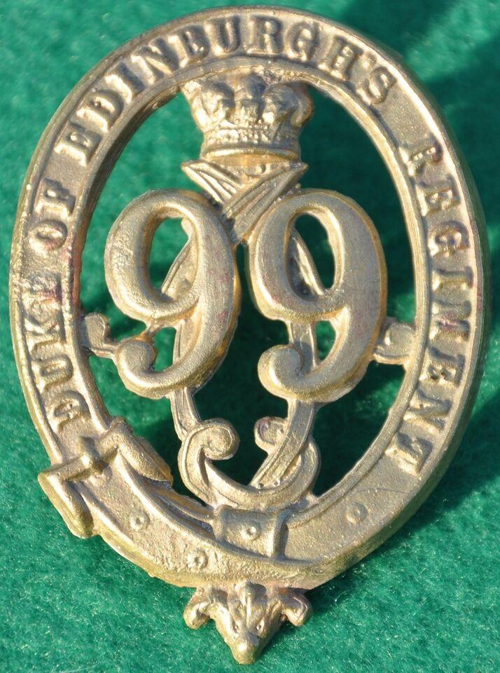 Badges, Militaria badges
