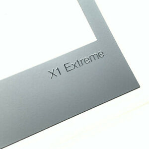 Laptop-Lenovo-Thinkpad-X1-Extreme-Gen-1-20MF-20MG-FHD-LCD-Bezel-Sticker-01YU734