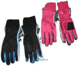 ♦NEU♦ Skihandschuhe / Fingerhandschu<wbr/>he von ~ MAXIMO~ mit Thinsulate Isolierung