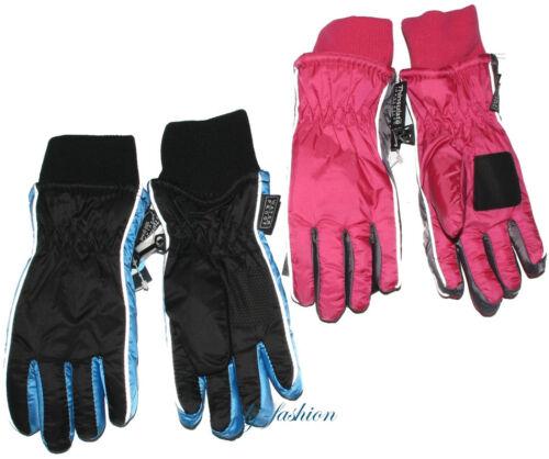 ♦ nuevo ♦ skihandschuhe//dedos Guantes de ~ maximo ~ con aislamiento thinsulate