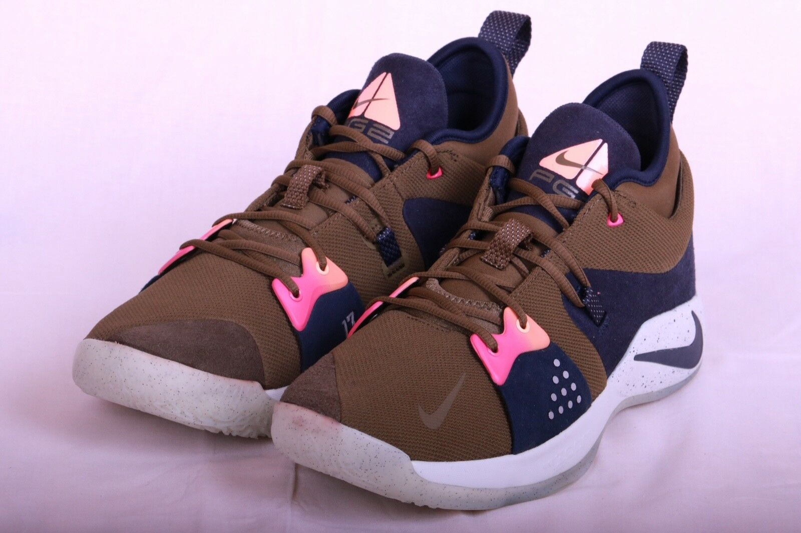 Nike lebron sz 11 azzurre, sz lebron 13   xi 12 12,5 cemento francese air max 19ec0a