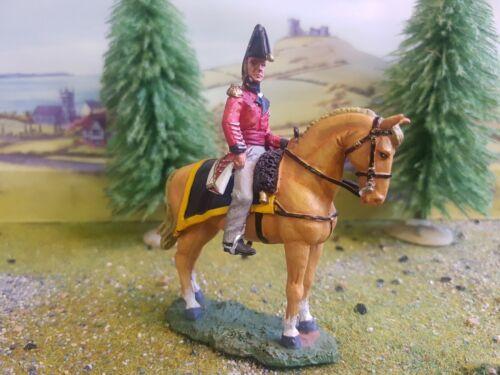 Del Prado Cavalry of the Napoleonic Wars.Multi listing #58-67