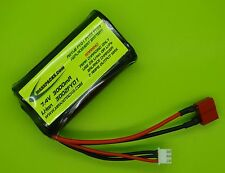 NEW 3000mAh WLTOYS REPLACEMENT BATTERY FOR 12428 & 12423 / MADE IN USA