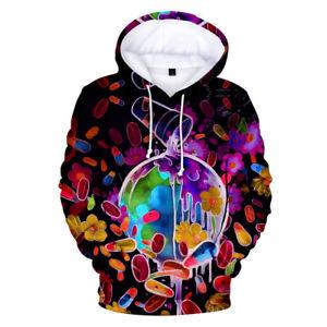 Rottweiler Dog Casual Women Men Unisex 3D Print Hoodies Pullovear Sweatshirts